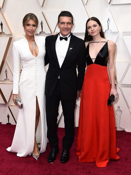 Premios Oscars 2020 Parejas 5