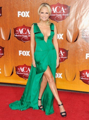 Kristin Chenoweth en Country Awards 2