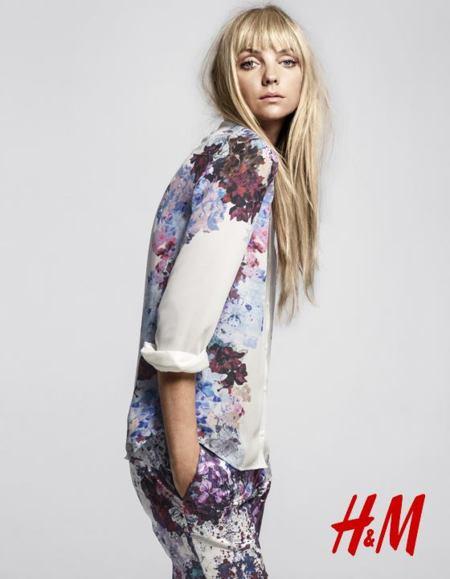 Bienvenida a la ¿primavera? de H&M