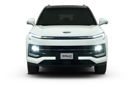 JAC traerá a México la E Sei4 Pro, una SUV eléctrica que promete hasta 525 km de autonomía