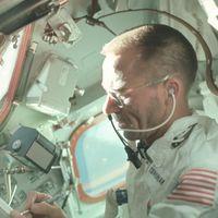 Space Pen, el bolígrafo en el que la NASA nunca se gastó un millón de dólares