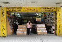 Ferias de libros usados en Buenos Aires