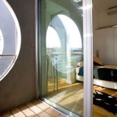 Foto 5 de 17 de la galería casas-poco-convencionales-adosados-futuristas-en-sydney en Decoesfera