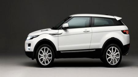 ¿Tiene sentido un Land Rover más pequeño que el Evoque?