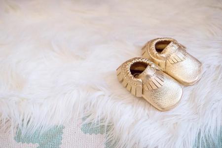Piezas básicas para el dormitorio de tu bebé