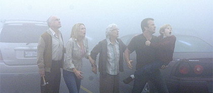 Trailer de 'Stephen King´s The Mist' de Frank Darabont