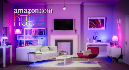 Ofertas del día en productos de iluminación inteligente Philips: ahorro a todas luces