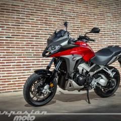 Foto 4 de 56 de la galería honda-vfr800x-crossrunner-detalles en Motorpasion Moto