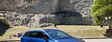 Probamos el Seat León ST 300 Cupra 4Drive, un familiar de diabólica eficacia