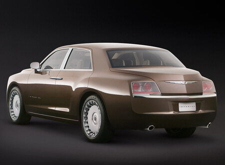 Chrysler Imperial Concept 2006 1600 02