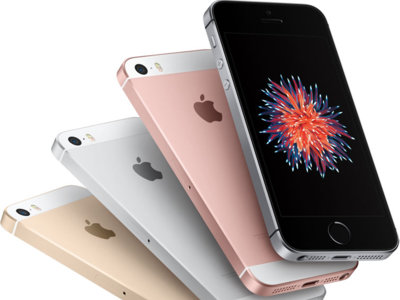 Así queda el iPhone SE dentro de la familia iPhone