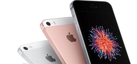 Nuevas filtraciones del... ¿iPhone SE? Rumorsfera