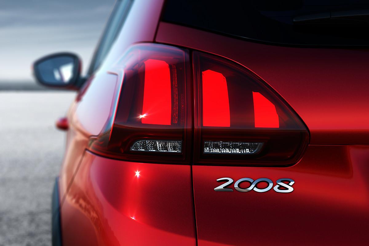 Foto de Peugeot 2008 Allure (8/23)