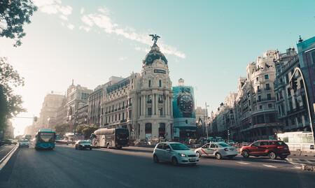 Madrid es la ciudad europea con más muertes por la contaminación de los coches, según un estudio