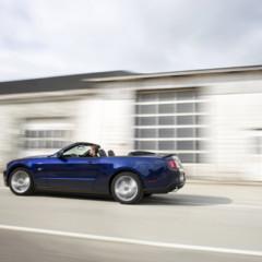 Foto 26 de 101 de la galería 2010-ford-mustang en Motorpasión