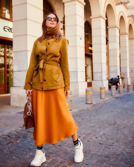 No es demasiado pronto para estrenar lo de primavera: estas prendas de H&M ya están arrasando en Instagram
