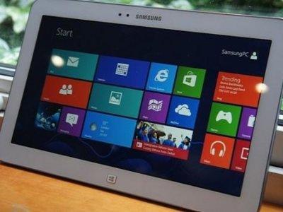 ¿Está preparando Samsung una tableta de 12 pulgadas con Windows 10?