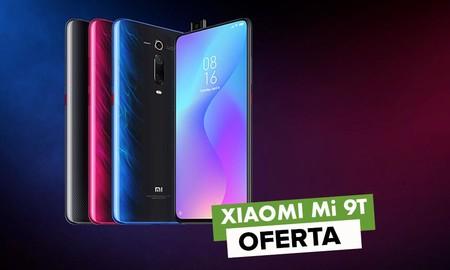 Ofertón para renovar smartphone Android: el Xiaomi Mi 9T versión 6GB+128GB, te sale por sólo 269,99 euros en eBay
