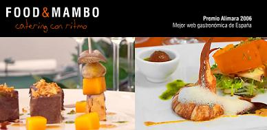 Food & Mambo, nuevas propuestas navideñas