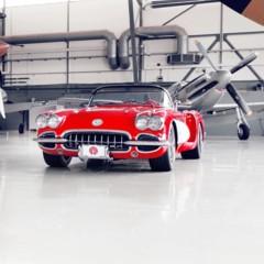 Foto 13 de 27 de la galería pogea-racing-chevrolet-corvette-1959 en Motorpasión
