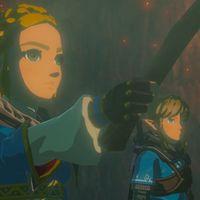 La secuela de The Legend of Zelda: Breath of the Wild existe por la inmensa cantidad de ideas que había para lanzar como DLC