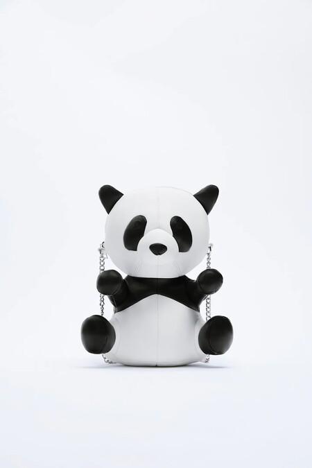 Zara Bolso Panda
