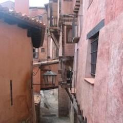 Foto 9 de 15 de la galería albarracin en Diario del Viajero