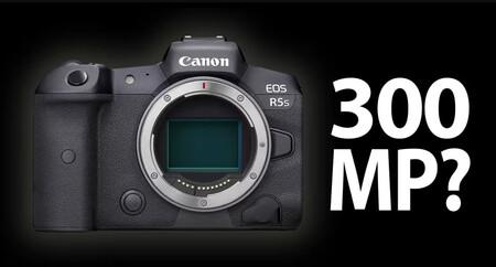 Canon Eos R5s