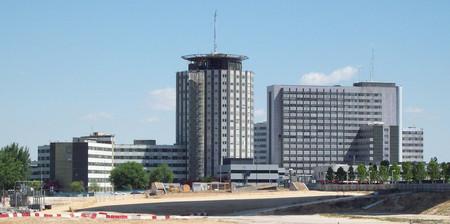 Hospital Universitario La Paz Madrid 01