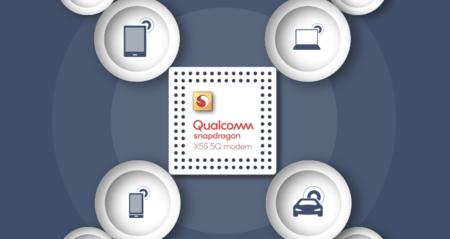 Las dos posibles variantes del Snapdragon 865: una con 4G y otra con 5G integrado