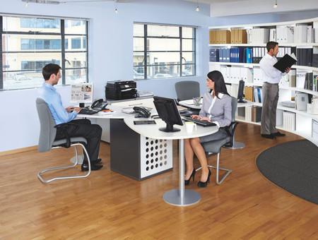 Claves para una buena gestión energética de la impresora en la oficina