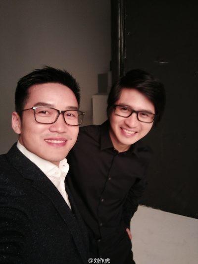 Oneplus 3 Camara Selfie