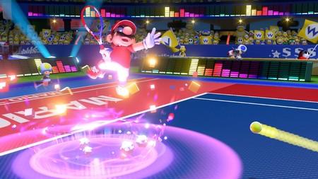 Mario Tennis Aces 03