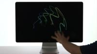 Leap Motion y su sistema de control gestual, ¿más barato y preciso que Kinect?