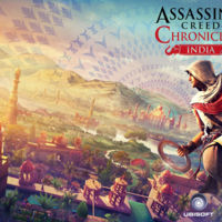 Assassin's Creed Chronicles nos llevará por la India y  hasta Rusia a principios de 2016