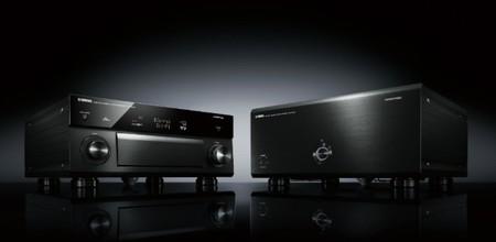 Yamaha lanza dos nuevos equipos de si serie Adventage: CX-A5000 y MX-A5000