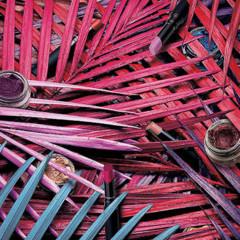 Foto 1 de 14 de la galería mac-posh-paradise-una-coleccion-llena-de-colores-perfectos-para-el-otono en Trendencias Belleza