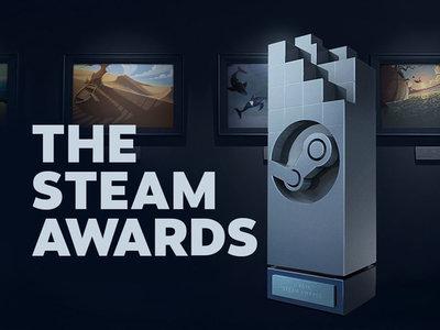 The Steam Awards 2017 presenta su lista de nominados