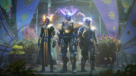 Bungie se expandirá con otro juego distinto a Destiny para 2025