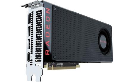 AMD apuesta por la Tienda de Windows 10 para lanzar tres aplicaciones para el control de nuestra tarjeta gráfica