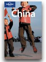 China prohibe la guía Lonely Planet
