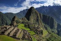Machu Picchu reabriría en abril