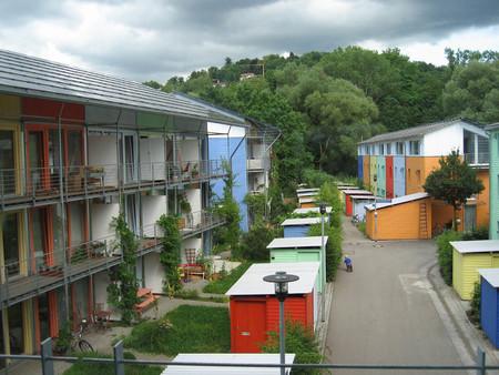 Vauban Freibourg