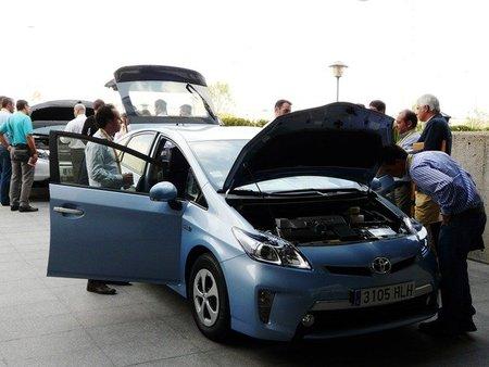 Las estaciones de ITV inspeccionarán los sistemas electrónicos de los vehículos