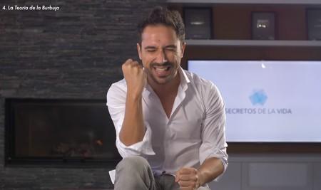 Secretos de vida, el nuevo vendehumos de Youtube que ha destronado a Álvaro Reyes