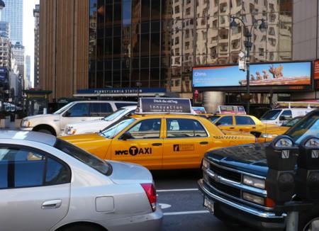 La vuelta al mundo en 11 restaurantes sin salir de Nueva York (y II)