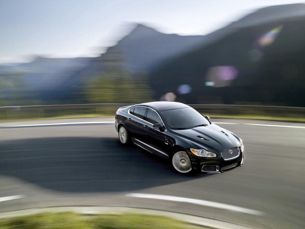 Foto de Jaguar XFR (12/34)