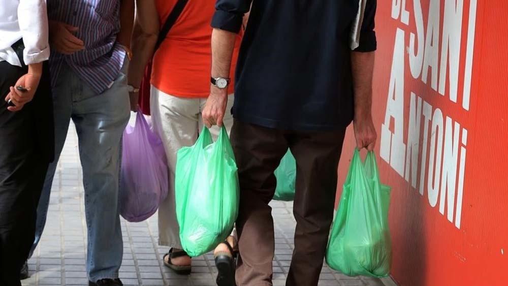 ca11923c2 En Querétaro, México, aprobaron un reglamento que prohíbe el uso de bolsas  de plástico en los comercios