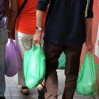 En Querétaro, México, aprobaron un reglamento que prohíbe el uso de bolsas de plástico en los comercios