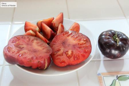 Corte Tomate Azul Pakus Dap